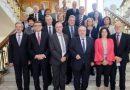 Dieter Burgard als Präsident des Europäischen Ombudman-Instituts wiedergewählt