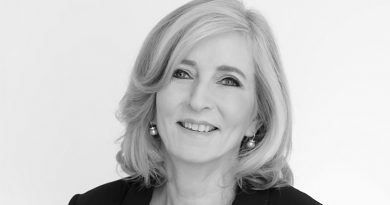 Emily O'Reilly re-elected as European Ombudsman